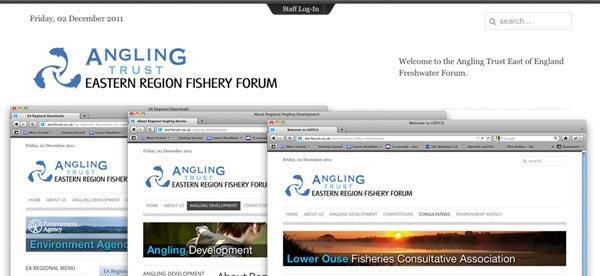 Angling Trust Eastern Region Fishery Forum