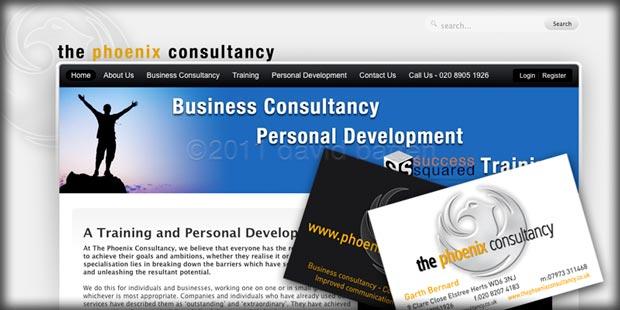 The Phoenix Consultancy
