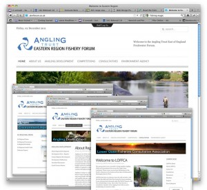 AT Regional Fishery Forum website